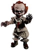"It (2017) - Pennywise Mega Scale 15"" Talking Action Figure"
