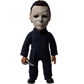 """Halloween II (1981) - Michael Myers 15"""" Mega Scale Action Figure"""