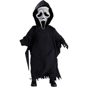 "Scream - Ghostface 18"" Roto Plush"