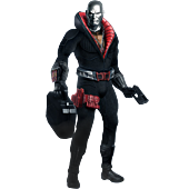G.I. Joe - Destro One:12 Collective 1/12th Scale Action Figure