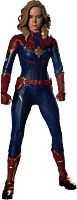 Captain Marvel (2019) - Captain Marvel One:12 Collective 1/12th Scale Action Figure 01