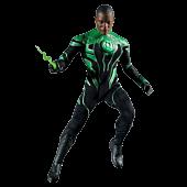 Green Lantern - John Stewart Green Lantern One:12 Collective 1/12th Scale Action Figure