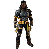 X-Men - Bishop One:12 Collective 1/12th Scale Action Figure