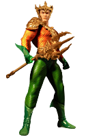 Aquaman - Aquaman One:12 Collective 1/12th Scale Action Figure