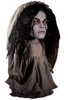 "The Curse of La Llorona - La Llorona 15"" Mega Scale Action Figure"
