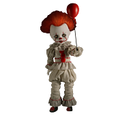 """Living Dead Dolls - IT (2017) Pennywise 10"""" Doll"""