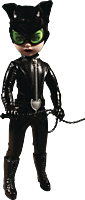 "LDD Presents - Catwoman 10"" Living Dead Doll 1"