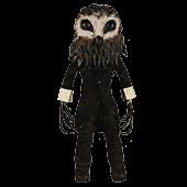 "LDD Presents - Lord of Tears The Owlman 10"" Living Dead Doll"