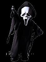 "LDD Presents - Scream Ghostface 10"" Living Dead Doll"