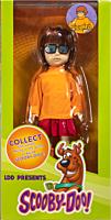 "LDD Presents - Scooby-Doo Velma 10"" Living Dead Doll"