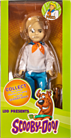 """LDD Presents - Scooby-Doo Fred 10"""" Living Dead Doll"""