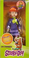 "LDD Presents - Scooby-Doo Daphne 10"" Living Dead Doll"
