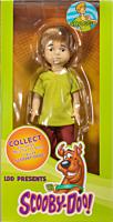 "LDD Presents - Scooby-Doo Shaggy 10"" Living Dead Doll"