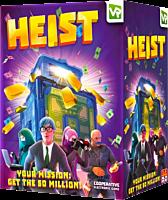 Heist - Cooperative Electronic Game
