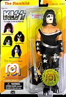 "KISS - The Starchild 8"" Mego Action Figure"