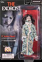 """The Exorcist - Regan 8"""" Mego Action Figure"""