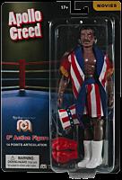 "Rocky - Apollo Creed 8"" Mego Action Figure"