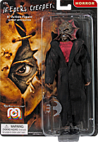"""Jeepers Creepers - The Creeper 8"""" Mego Action Figure"""