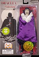 "Dracula - Dracula Glow-in-the-Dark 8"" Mego Action Figure"