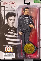 "Elvis Presley - Jailhouse Rock Elvis 8"" Mego Action Figure"