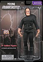 """Young Frankenstein - Igor 8"""" Mego Action Figure"""