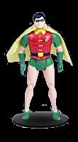 Micro Robin Figure - Main Image