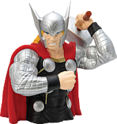 Mighty Thor Money Bust - Main Image