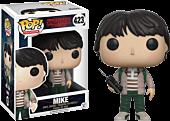 Mike Pop! Vinyl Figure