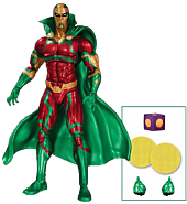 Mister Miracle Action Figure - Main Image