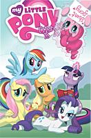 My Little Pony - Volume 02 Friendship is Magic TPB (Trade Paperback)