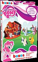 My Little Pony - Papercraft Activity Playset