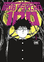 Mob Psycho 100 - Volume 05 Manga Paperback Book