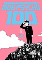 Mob Psycho 100 - Volume 06 Manga Paperback Book
