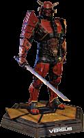 """Modern Combat Versus - Ronen 23"""" Statue"""