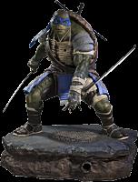 """Teenage Mutant Ninja Turtles (TMNT) - Leonardo 22"""" Statue"""