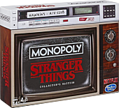 Monopoly - Stranger Things Collector's Edition