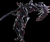 Diablos Armour Play Arts - Main Image