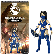 "Mortal Kombat X - Kitana 5.5"" Action Figure by Funko"