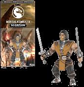 "Mortal Kombat X - Scorpion 5.5"" Action Figure by Funko"