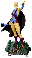 Evil Lyn 1/4 Scale Exclusive Statue