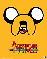 Adventure Time - Jake Mini Poster (362)