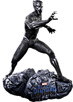 Black Panther (2018) - Black Panther 1:1 Scale Life-Size Statue