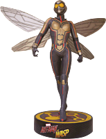 Ant-Man and the Wasp - Wasp 1:1 Scale Life-Size Statue