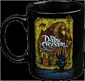 The Dark Crystal - Movie Poster Mug | Popcultcha