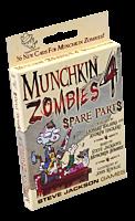 Munchkin - Munchkin Zombies 4 Spare Parts