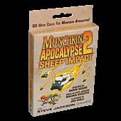 Munchkin - Munchkin Apocalypse 2 Sheep Impact