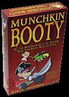 Munchkin - Munchkin Booty (Revised)