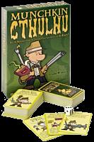 Munchkin - Munchkin Cthulhu (Revised)