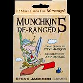 Munchkin - Munchkin 5 De - Ranged