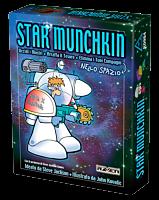 Munchkin - Star Munchkin (Revised)